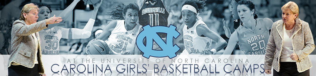 Univ. of North Carolina-Girls Basketball