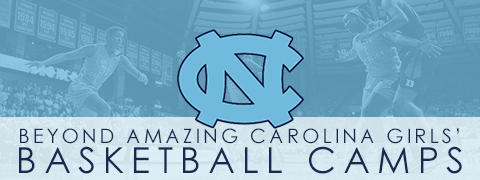 Univ. of North Carolina-Girls Basketball mobile